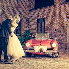 Wedding photographer Mauro Prelli (prelli). Photo of 02.10.2015