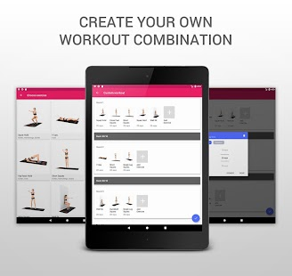 Butt & Legs Workouts Pro - 99% DISCOUNT Screenshot