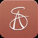 The Salon Aria App icon