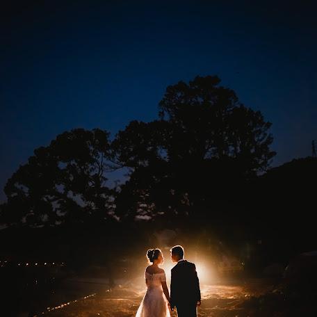 婚礼摄影师 Chen Xu (henryxu). 12.03.2018的图片