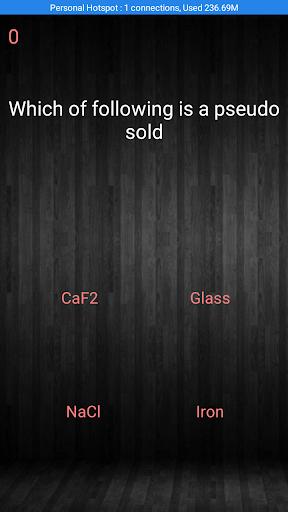 Class 11 Notes & MCQ's Quiz 2019 screenshot 3