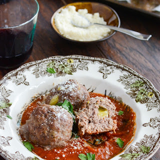 Cheddar Cheese Meatballs Recipes.