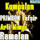 Download Kumpulan Tafsir Arti Mimpi Dan Ramalan For PC Windows and Mac