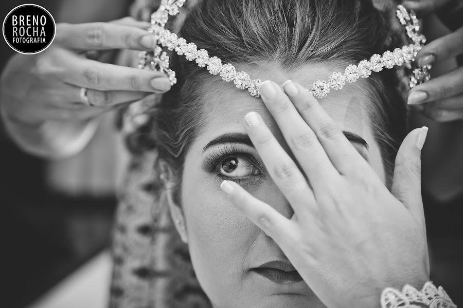 Wedding photographer Breno Rocha (brenorocha). Photo of 26.02.2018