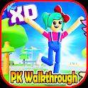 Guide: PK XD Secret Wallpaper icon