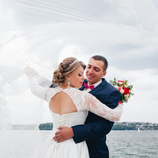 Wedding photographer Volodimir Boyko (Boikofoto). Photo of 16.12.2016