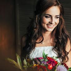 Wedding photographer Anton Buzin (Makflai). Photo of 23.04.2017