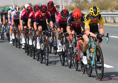 """Tony Martin vindt de nieuwe UCI-regels geen probleem, maar """"ook de échte problemen aanpakken"""""""