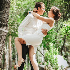 Wedding photographer Aleksandra Pavlova (Almadeyushka). Photo of 15.05.2016