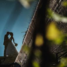Svatební fotograf Vojta Hurych (vojta). Fotografie z 17.03.2016