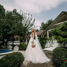 Wedding photographer Viktoriya Bondareva (Bonni). Photo of 30.07.2018