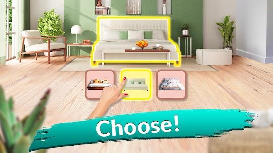 Flip This House: 3D Home Design Games MOD (Unlimited Money) 4