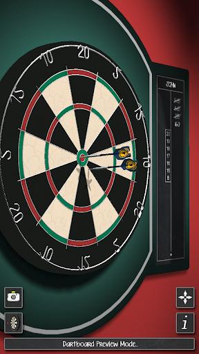 Pro Darts 2018 1.20 screenshots 21