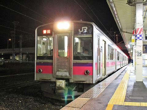 JR東日本 701系 津軽線