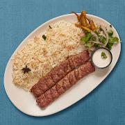 Iraqi Kabab