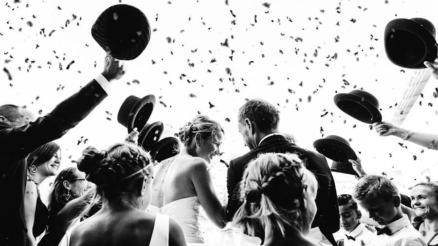 Photographe de mariage Garderes Sylvain (garderesdohmen). Photo du 29.08.2018