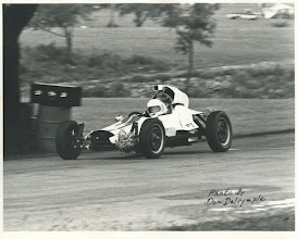 Photo: Last race held at Lake Garnett, Kansas in 1972 Submitted by Fred Storer