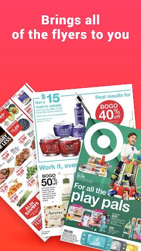 Sales & Deals. Weekly ads from Target, CVS, Costco 2.13.2 screenshots 1