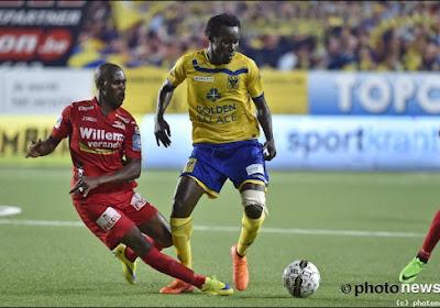 Un joueur de Chelsea bientôt prêté à Waasland-Beveren