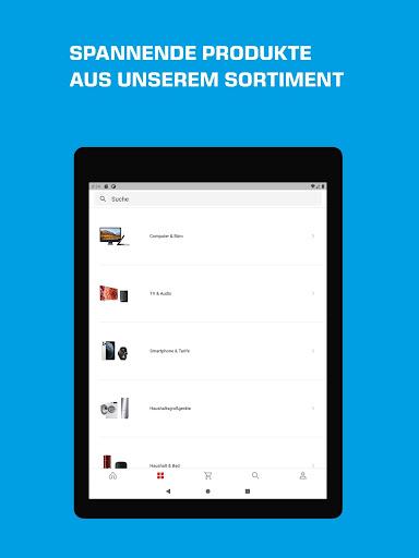 Saturn Deutschland 3.48.1 screenshots 10