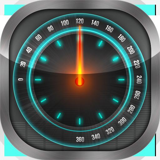 それはあなたのスピードテスト、インターネット 工具 App LOGO-APP試玩