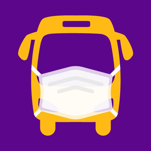 ClickBus - Passagens de ônibus e oferta de viagem