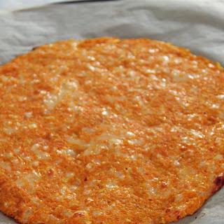 Carrot Pizza Recipes.