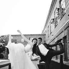 Свадебный фотограф Дарья Савина (Daysse). Фотография от 26.06.2015