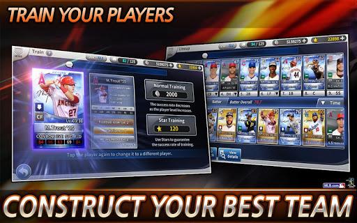 MLB 9 Innings 17 2.1.5 screenshots 12
