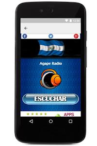 Radios de El Salvador en Línea screenshot 2