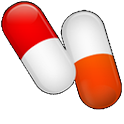Drugs and Disease Search icon