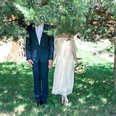 Wedding photographer Marina Garapko (colorlife). Photo of 18.06.2017