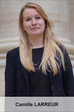Camille LARREUR