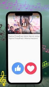 Sapna Choudhary video dance – Top Sapna Videos 6