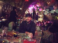 Unplugged Courtyard photo 12