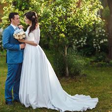 Wedding photographer Evgeniy Voloschuk (GenyaVoloshuk). Photo of 18.07.2016