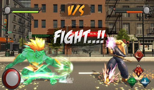 Superstar Street Fighting Champion: Kung Fu 3D