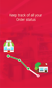 OrderRabbit Merchants Family screenshot 3