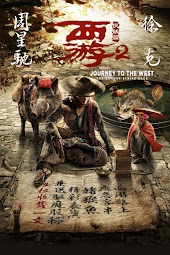 Journey to the West 2: The Demons Strike Back