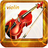 Real play violin