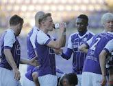 Beerschot-Wilrijk signe Vancamp en provenance d'Anderlecht
