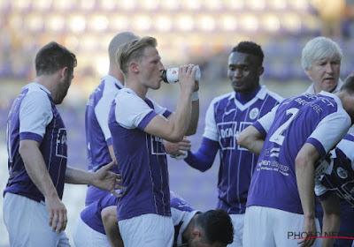 "OFFICIEL: le Beerschot-Wilrijk fait son shopping à Anderlecht : ""Fan du Beerschot depuis toujours"""