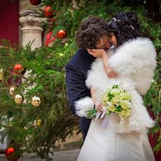 Wedding photographer Michela Mariani (michelamariani). Photo of 30.12.2014