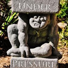 Photo: Under Pressure