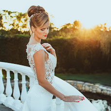 Wedding photographer Aleksandra Chistova (AlexChistova). Photo of 08.12.2014