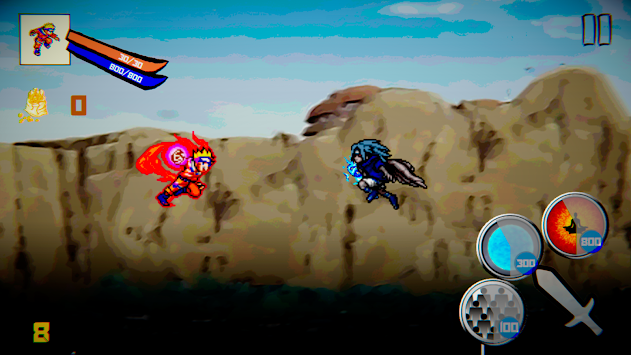 download ninja warz ultimate fighting gaiden apk latest version