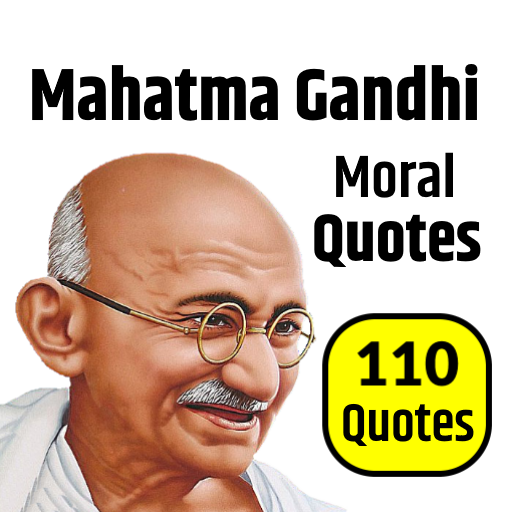 Mahatma Gandhi Quotes - Apps on Google Play