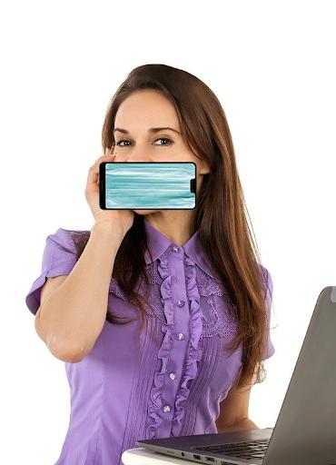 Virtual Face Mask screenshot 5