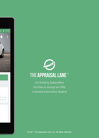 The Appraisal Lane 2.2.1 screenshot 2090750
