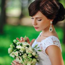 Wedding photographer Evgeniy Medov (jenja-x). Photo of 27.03.2017